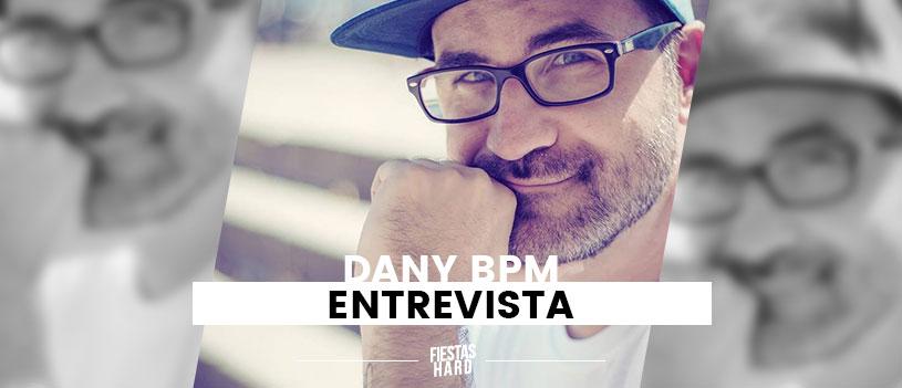 Entrevista Dany BPM