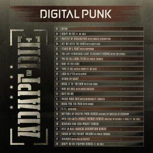 digital-punk-tracklist-adapt-or-die