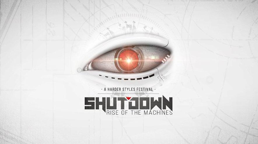 Nuevo festival, Shutdown