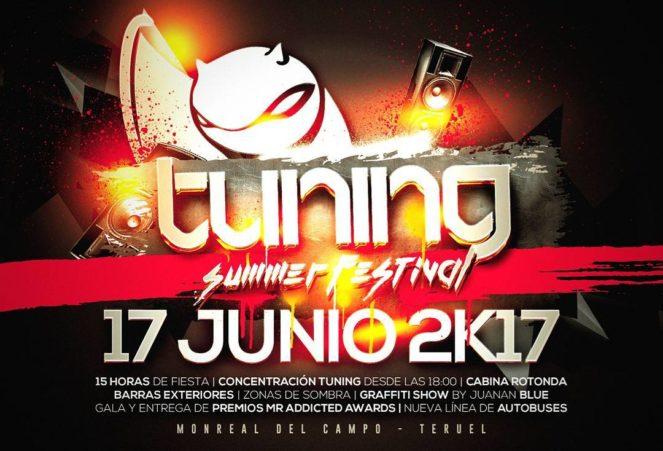 MR - Tunning Summer Festival