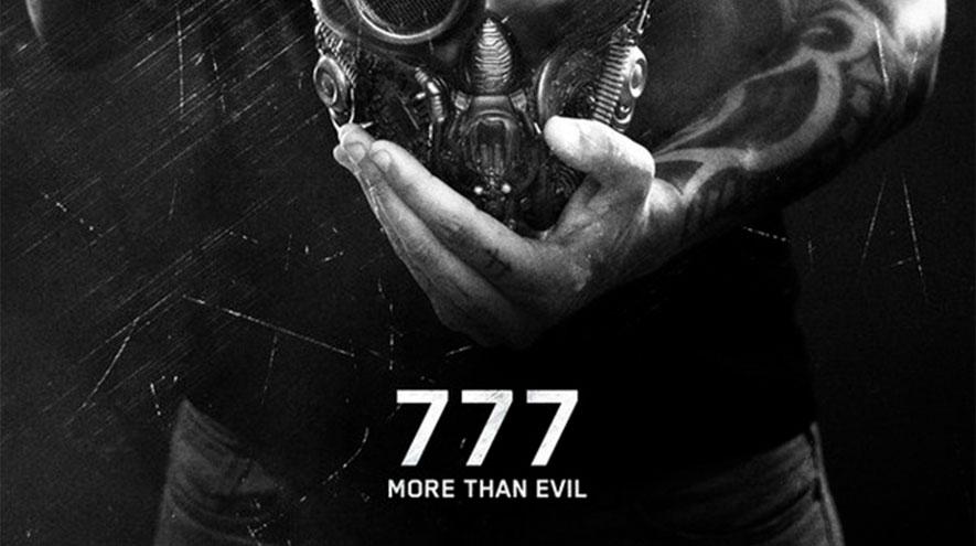 '777: More Than Evil' el segundo álbum de Meccano Twins