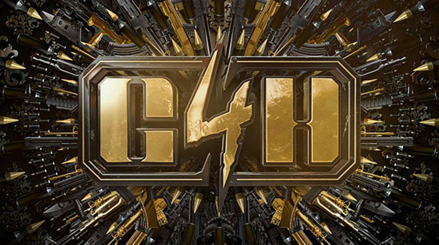 Armed & Dangerous es el nuevo tour mundial de Gunz For Hire