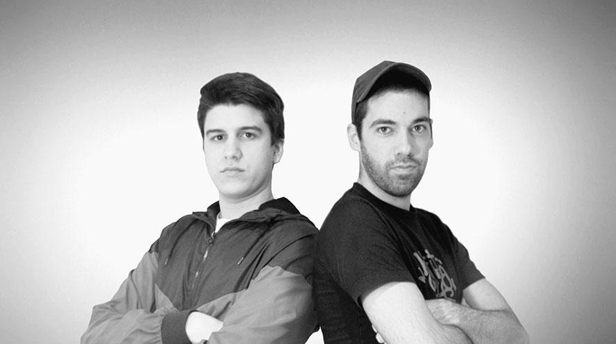 The Straikerz nuevos integrantes de Massive-Dynamic-Records