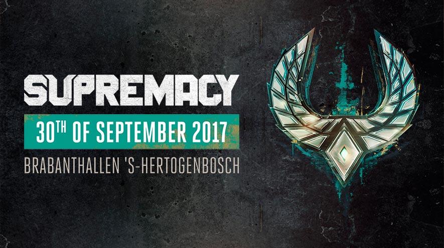 supremacy 2017