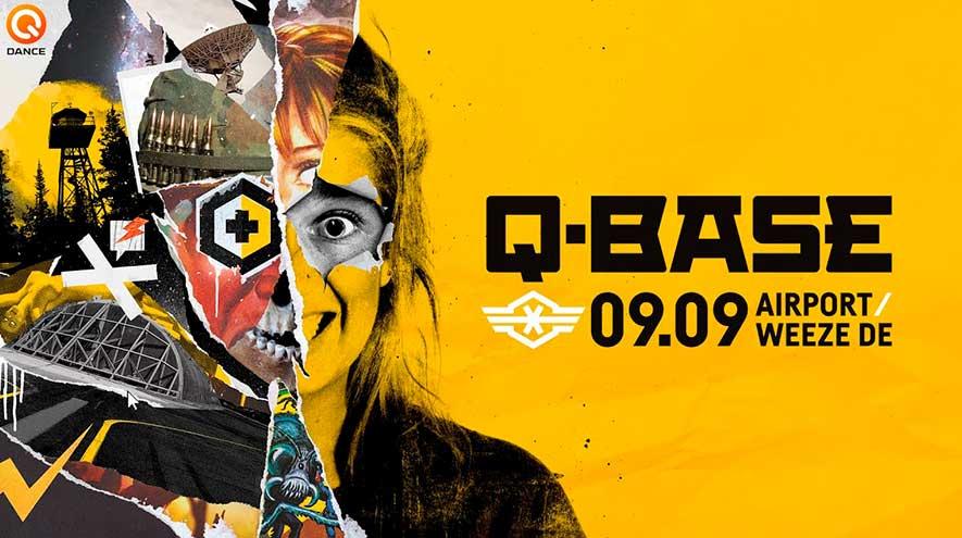 Evento del mes: Q-BASE 2017