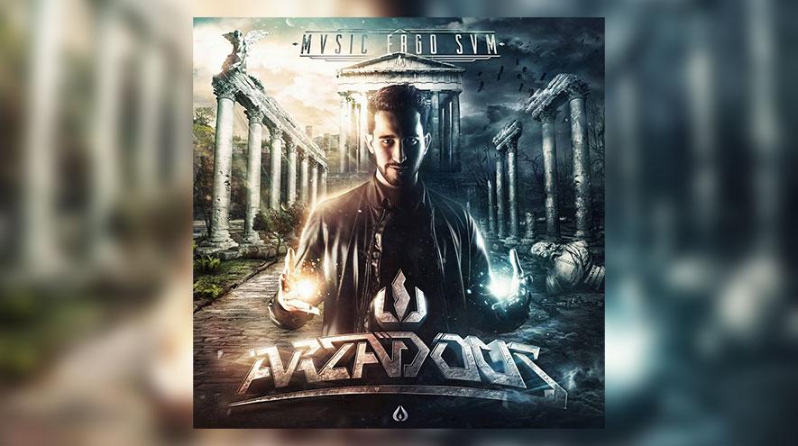 Music Ergo Sum, el nuevo álbum de Arzadous
