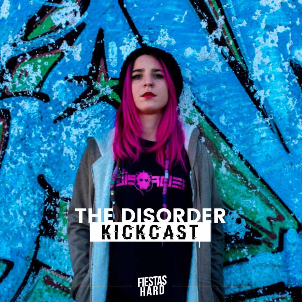 The Disorder