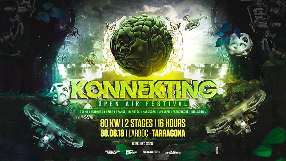 Konnekting Open Air Festival