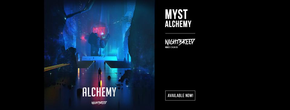Myst alchemy
