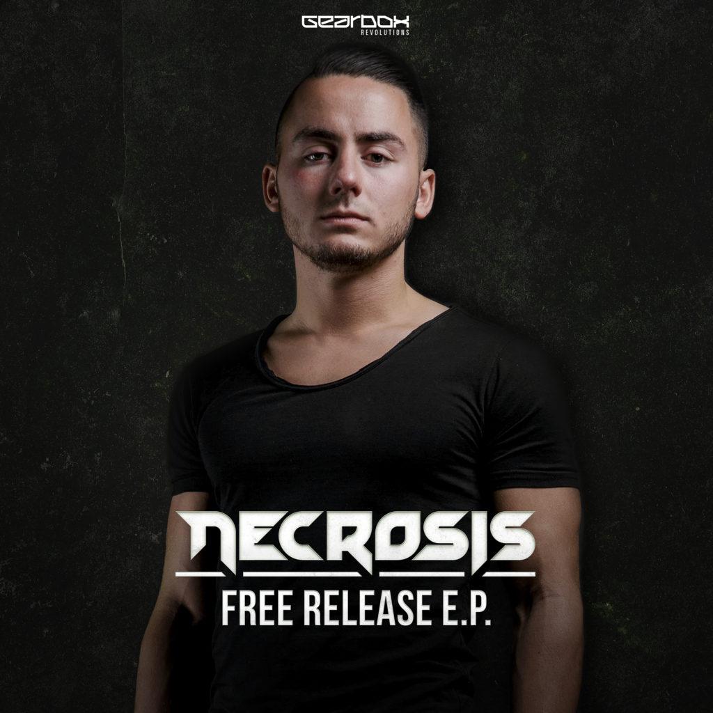 Necrosis - Free Release E.P. 2018