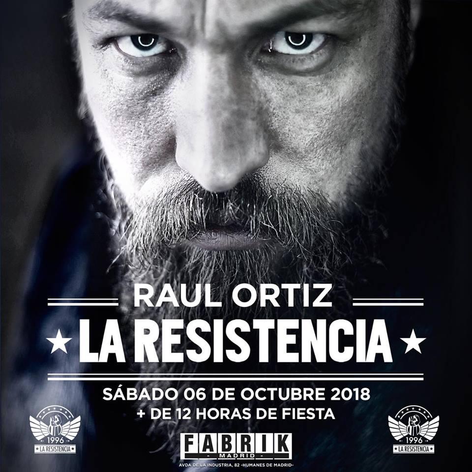 FABRIK - La Resistencia