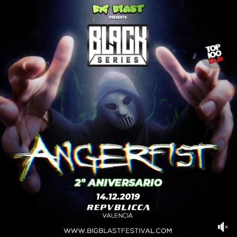 Republicca - 2º Aniversario Big Blast Festival