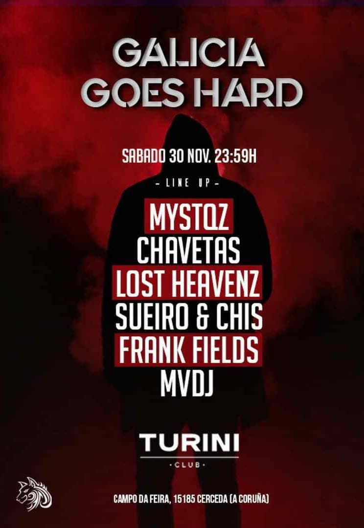 Turini - Galicia Goes Hard
